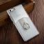 เคส OPPO R5- เคสแข็งสีโลหะชุบ case [Pre-Order] thumbnail 6