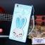 เคส OPPO R5- Rabbit Silicone case#2 [Pre-Order] thumbnail 2