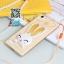 เคสOppo Mirror5 Lite a33 - เคสนิ่มกระต่ายประดับเพชร หูพับตั้งได้ [Pre-Order] thumbnail 18