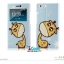 เคส OPPO R5 - Cartoon Diary Case[Pre-Order] thumbnail 30