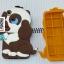 เคสมือถือ OPPO A37- เคสซิลิโคนหนา ตัวการ์ตูน3D [Pre-Order] thumbnail 40
