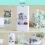 เคส Oppo R7s-Cartoon Diary Case [Pre-Order] thumbnail 17
