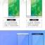 (ใหม่)ฟิล์มกระจกแบบเต็มจอ Oppo R7 Plus - ฟิล์มนิรภัยเต็มจอรุ่นใหม่ [Pre-Order] thumbnail 7