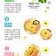 OPPO Neo5s -เคสซิลิโคนการ์ตูน3มิติ[Pre-Order] thumbnail 6