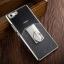 เคส OPPO R5- เคสแข็งสีโลหะชุบ case [Pre-Order] thumbnail 5