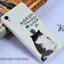เคส OPPO R7 Lite - เคสแข็งลายการ์ตูน3D[Pre-Order] thumbnail 16