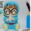 เคส OPPO R1 -Cartoon 3D Silicone case [Pre-Order] thumbnail 40