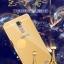 เคส OPPO R7 Plus- เคสโลหะฝากระจกเงา เกรดธรรมดา [Pre-Order] thumbnail 4