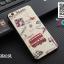 เคสมือถือ Oppo F1s- MyColor ซิลิโคนเคสพิมพ์ลายนูน3มิติ [Pre-Order] thumbnail 11