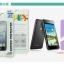 ฟิล์ม Hange - สำหรับ Huawei Honor2 , Ascend G600 [Pre-Order] thumbnail 2