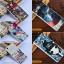 เคส OPPO R7 Lite - เคสแข็งลายการ์ตูน3D[Pre-Order] thumbnail 1