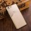 เคส OPPO R5- เคสแข็งสีโลหะชุบ case [Pre-Order] thumbnail 9