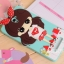 Oppo Find Way S - Girl silicone Case [Pre-Order] thumbnail 20