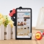 Huawei Ascend P6 - Kitty Silicone case [Pre-Order] thumbnail 4