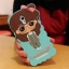 Oppo Find 7- Girl Silicone Case [Pre-Order] thumbnail 6