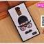 เคส Oppo R7 Plus - Cartoon Hard case [Pre-Order] thumbnail 16