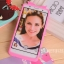 Oppo Find Way S - Girl silicone Case [Pre-Order] thumbnail 7