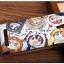 เคสมือถือ Oppo Find 7- เคสแข็งพิมพ์ลายนูน 3D Case [Pre-Order] thumbnail 43