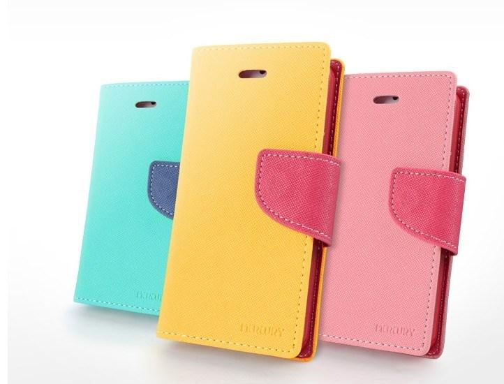 Samsung Galaxy S4 mini- Mercury Diary Case ]Pre-Order]