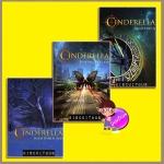 ชุด Cinderella เล่ม1-3 (ปกใหม่,พิมพ์ครั้งที่3) : Bloodhound,Sagittarius,Hunting The Lion รถขนมปังกรอบ BiscuitBus ทวีสาส์น
