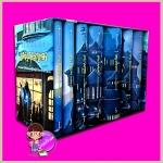 Boxset Harry Potter แฮร์รี่ พอตเตอร์ 2014 ปกใหม่! เจ.เค. โรว์ลิ่ง (J.K. Rowling) งามพรรณ เวชชาชีวะ, วลีพร หวังซื่อกุล, สุมาลี นานมีบุ๊คส์ NANMEEBOOKS
