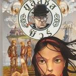 ยูลิสซิส มัวร์ เล่ม 7 เมืองลับแล The Hidden City (Ulysses Moore, #7) ปิเอร์โดเมนิโก บัคคาลาริโอ (Pierdomenico Baccalario) นันทวัน ชาญประเสริฐ แพรวเยาวชน ในเครืออมรินทร์
