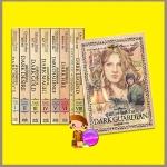 ชุด Dark 9 เล่ม Dark Series 1-9 คริสติน ฟีแฮน (Christine Feehan) วันรวี พิมพ์ทอง สิริญญ์ กมลลักษณ์ เพิร์ล พับลิชชิ่ง