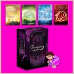 Boxset Charming Creatures ฉัตรฉาย พราวพิรุณ Andra ฌามิวอาห์ แจ่มใส LOVE