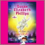 สุดฟากฟ้าฝัน ชุดชิคาโกสตาร์ 4 Dream A Little Dream ซูซาน เอลิซาเบธ ฟิลลิปส์ (Susan Elizabeth Phillips) กัญชลิกา แก้วกานต์