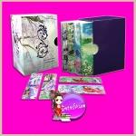 Boxset สามชาติสามภพ ตอน ลิขิตเหนือเขนย เล่ม1-4 ถังชีกงจื่อ หลินโหม่ว สุรีย์พร