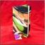 """ปกผ้าเนื้อผ้าชีฟองลาย ขนาด 8"""" ( Pocket Book ) thumbnail 1"""