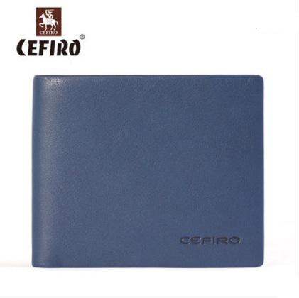 กระเป๋าสตางค์ผู้ชาย Cefiro No.0