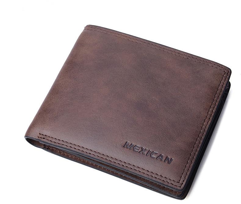 กระเป๋าสตางค์ผู้ชาย Mexican No.938