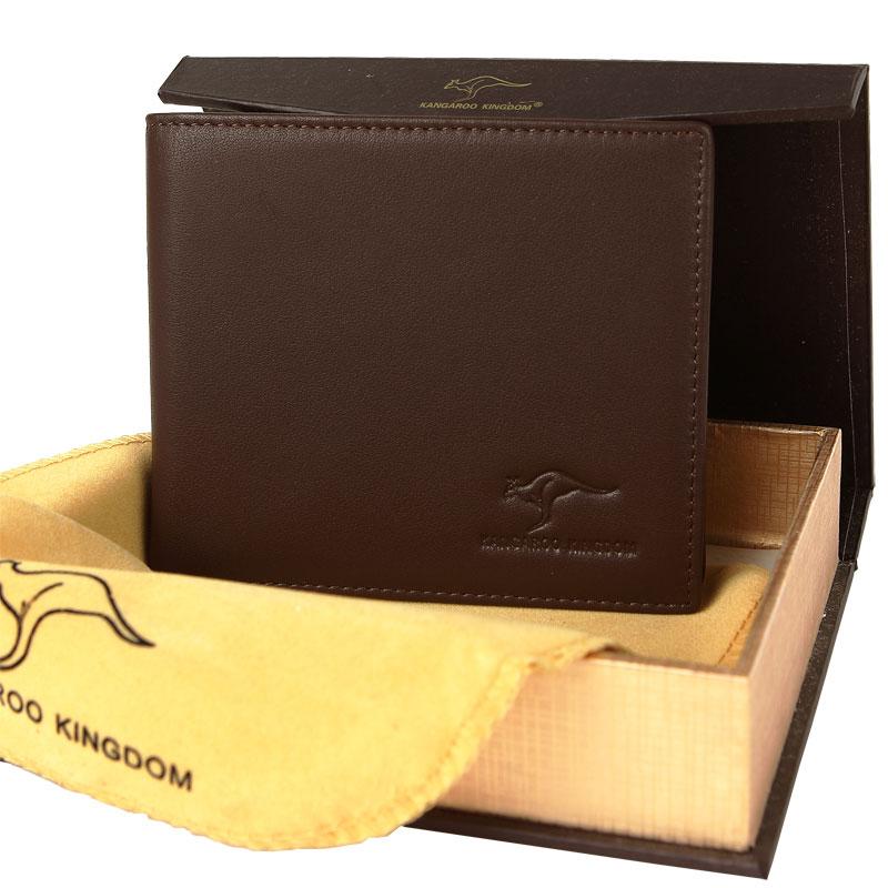 กระเป๋าสตางค์ผู้ชาย Kangaroo No.531