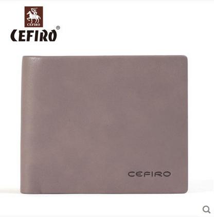 กระเป๋าสตางค์ผู้ชาย Cefiro No.1