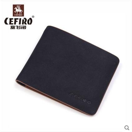 กระเป๋าสตางค์ผู้ชาย Cefiro No.9