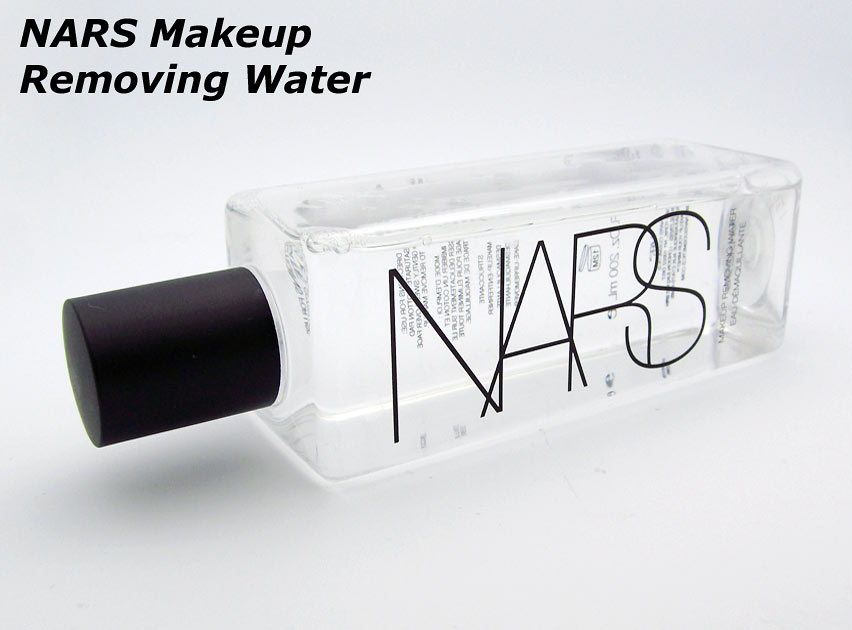 Nars Makeup Removing Water Review New Blog Wallpapers