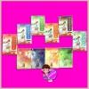 ลำนำรักเทพสวรรค์ ภาค 1 -ภาค 2 10 เล่ม จบ ถงหัว (桐华 ) อรจิรา สยามอินเตอร์บุ๊คส์