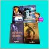 ชุด รัตติกาล 4 เล่ม สังหรณ์แห่งรัตติกาล สัมผัสแห่งรัตติกาล ขุนศึกแห่งรัตติกาล เปลวไฟแห่งรัตติกาล Darkness Chosen Series คริสติน่า ดอดด์(Christina Dodd) กัญชลิกา แก้วกานต์