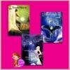 ชุดเทพบุตรแดนสวรรค์ 1-3 นักล่าอาญาสวรรค์ จุมพิตแห่งสวรรค์ มหันตภัยจากสวรรค์ Guild Hunter 1-3 นลินี ซิงห์(Nalini Singh) สาริน ศตคุณ แก้วกานต์
