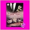 สายการบินเสี่ยงรัก The Wedding Shayna ทำมือ