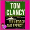 อหังการเหยียบฟ้า Full Force and Effect หนึ่งในชุดแจ็ค ไรอัน ทอม แคลนซี่ Tom Clancy สุวิทย์ ขาวปลอด วรรณวิภา