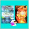 ชุดล่ารักข้ามดวงดาว เพลิงรักผลาญใจ: เพลิงพรางใจ Alien Huntress3-4 จีน่า โชวอลเตอร์(Gena Showalter) เกสิรา เกรซ Grace