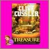 ล่าขุมทรัพย์มหากาฬ Treasure ไคล้ฟ์ คัสสเลอร์(Clive Cussler) สุวิทย์ ขาวปลอด วรรณวิภา