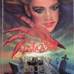 จารึกเลือด Books of Blood ไคลฟว์ บาร์เคอร์ (Clive Barker) นิยา หมึกจีน