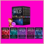 Boxset เดอะแฮกเกอร์ เล่ม 1-5 Hacker Series เมริดิธ ไวลด์ (Meredith Wild) ปิยะฉัตร แก้วกานต์