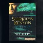 ระบำมารชุดพรานราตรี4 Dance with the Devil,A Dark -Hunter Novel 4 เชอริลีน เคนยอน,Sherrilyn Kenyon จิตอุษา แก้วกานต์