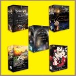 Boxset ชุด Fairy Tale Romance (รับฟรี Tableware) จอมนางค์ อัญชีรา แก้วจอมขวัญ ธีร์วรา ตะวัน เภรี จันทร์กระจ่าง มุกปรินทร์ ศิริพารา พชิรา วาณี ณัฐณรา นิยา เบรานี่ อัญพัชญ์ กระดาษทรายแก้ว ศิริภักดิ์ เทเรน่า Meawparadise Lta Luktarn พลอยวรรณกรม Lemon Drops H
