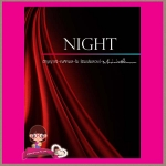 NIGHT อัญญาณี ณศิกมล โมพิมพ์พลอย mirininthemoon Hongsamut ห้องสมุด