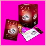 Box set + หนึ่งเดียวคือเธอ ชุด ครอสไฟร์ 5 One with You (Crossfire 5) ซิลเวีย เดย์ (Sylvia Day) ปริศนา แก้วกานต์